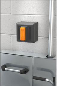 AP280-240 Series Electric Alarm Units for Surface-Mounted Laboratory Units