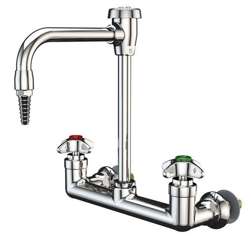 A photograph of an L512VB-WSA faucet.