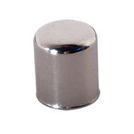 A photograph of a 09984 Pyro-Chem style metal blow off cap for R-102 kitchen systems, available in a package of 10.