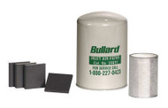 Bullard 15921 Service Kit for EDP10 Air Pumps