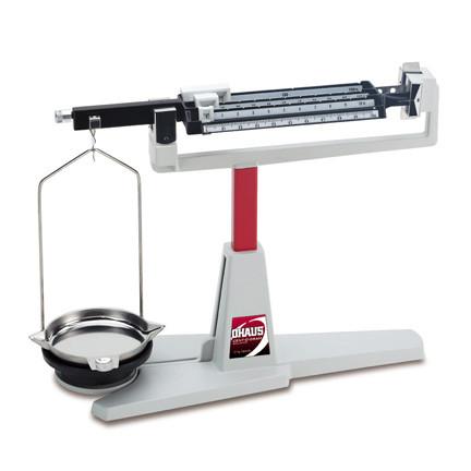 Photograph of Ohaus Cent-O-Gram® Overhead Mechanical Balance.