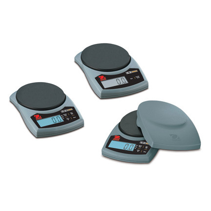 7880b9a0a5f7 Ohaus Hand-Held Portable Electronic Scales, 60, 120 or 320 g Capacities