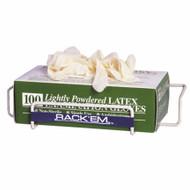 Top Dispensing Glove Box Racks For 1-4 Boxes