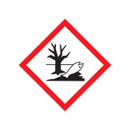 GHS Environment Pictogram Labels