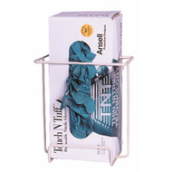 Front Dispensing, Easy Access Glove Box Racks For 1-4 Boxes