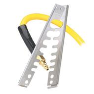 7-Size Pneumatic Lockout Device