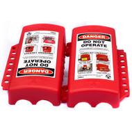Zing Multipurpose Forklift, Plug and Cylinder Lockout Device