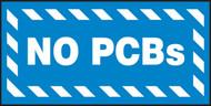 PCB Markers, NO PCBs