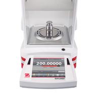 Ohaus Explorer® Semi-Micro Balances