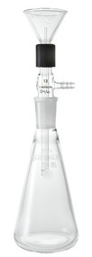A photograph of a cg-1850 nmr tube cleaner, morris.