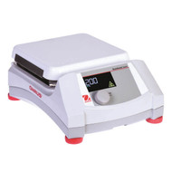 Photograph of Ohaus Guardian™ 5000 Hotplate, right facing.