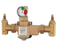 A photo of the G6040 Thermostatic Mixing Valve.