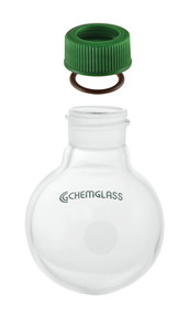 Round Bottom Flask, Minum-Ware®