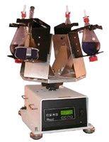 Mid Range 3D Shaker Unit w/ Optional Holders