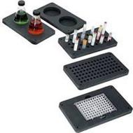 Erlenmeyer Flask Cartridge For Glas-Col Multi-Pulse Vortexer