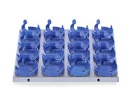 Ohaus  Dedicated Shaker Platforms w/ Flask Clamps