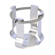Media Bottle Clamps for Ohaus Shaker Platform