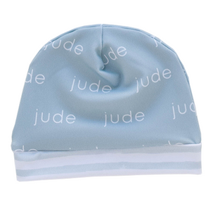 Beanie - Personalized Beanie Polyester - sage (LIMITED EDITION)