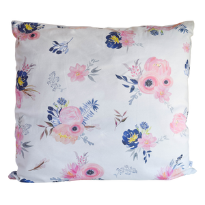 Pillow Cover - midnight blush