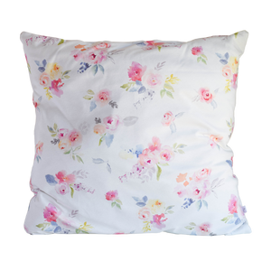 Pillow Cover - blooming garden