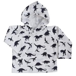 Pocket Hoodie - dinosaurs