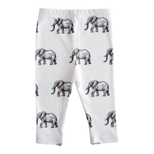 Elephant Leggings