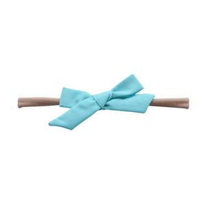 Small Schoolgirl - turquoise