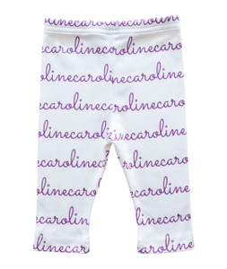 Personalized Caroline Leggings (SALE)
