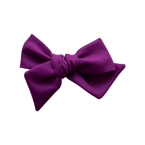 Small Pinwheel - purple