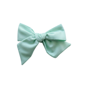 Large Pinwheel - mint