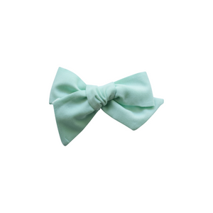 Small Pinwheel - mint