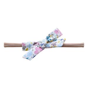 Small Schoolgirl - fuchsia floral