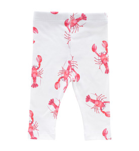 Leggings - lobsters
