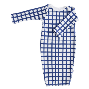 Gown - grid