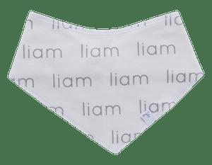 Liam Bandana Bib
