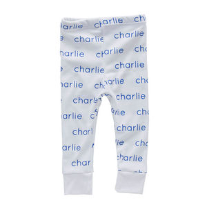 Personalized Joggers
