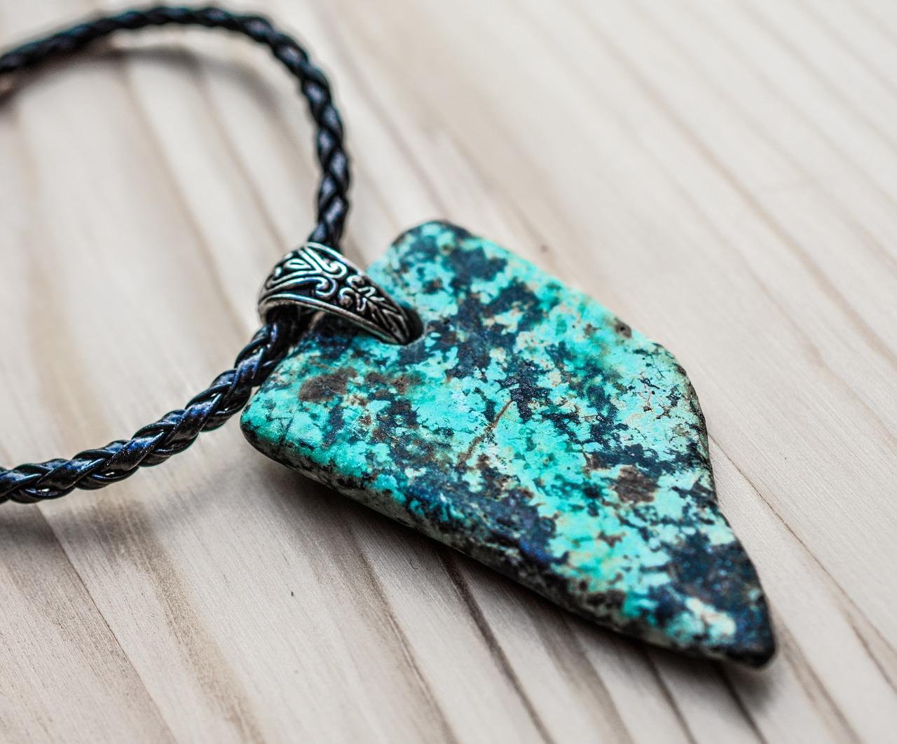 Turquoise Gemstone Education