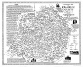 Map - Franklin County