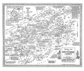 Map - Montgomery County