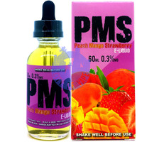PMS 60ml Eliquid by Mob Liquid