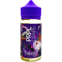 BLVK Unicorn 100ml Eliquid - PRPL Grape