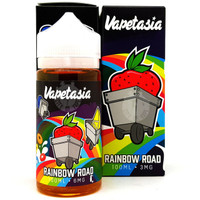 Vapetasia 100ml Eliquid - Rainbow Road