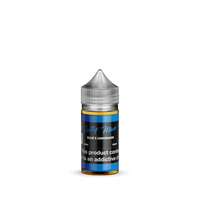 Salty Man Nicotine Salts -Blue's Lemonade