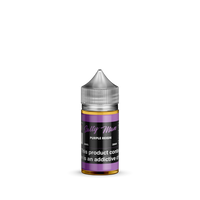 Salty Man Nicotine Salts -Purple Reign