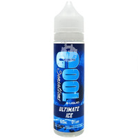 Cool Sensations 60ml Eliquid - Ultimate Ice