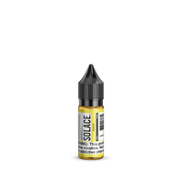 Solace Nicotine Salts 15ml Eliquid - Mango