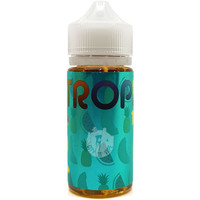 Tropico 100ml Eliquid by Tailored Vapors