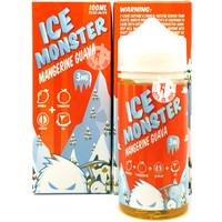 Ice Monster 100ml Eliquid - Mangerine Guava