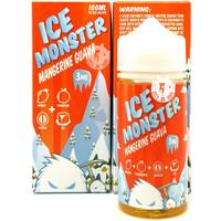 Ice Monster 100ml Eliquid - Mangerine Guava