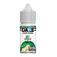 Reds Apple Nicotine Salts Eliquid by 7 Daze - Watermelon